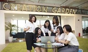 Apec Group đầu tư 2 triệu USD phát triển học viện doanh nhân