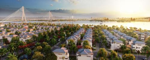 Cầu Cát Lái tạo cơ hội cho bất động sản Nhơn Trạch