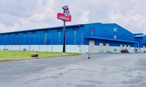 Nhà máy mới Jollibee Việt Nam nhận được ISO 22000:2018