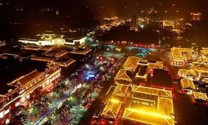 Trung Quốc nỗ lực thành ngôi sao kinh tế đêm