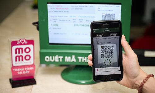MoMo mở rộng kênh thanh toán điện tử tại bệnh viện