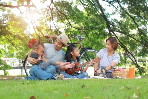 Chốn an cư xanh – lựa chọn vì sức khỏe của dân thành thị (Nhờ chị T.Anh edit bài)