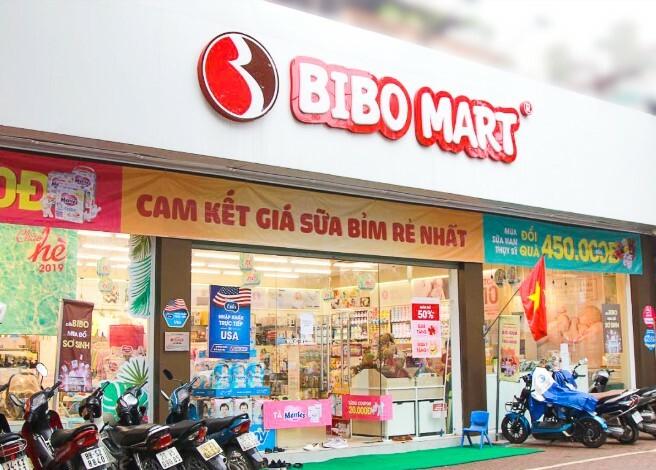 Reliefband được bán tại 135 cửa hàng Bibo Mart. Website: .https://bibomart.com.vn