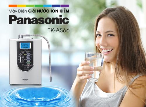 Thế Giới Điện Giải được vinh danh tại hội nghị nhà phân phối toàn cầu Panasonic - 2