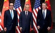 Mỹ - Trung có thể đàm phán ngày 10/10
