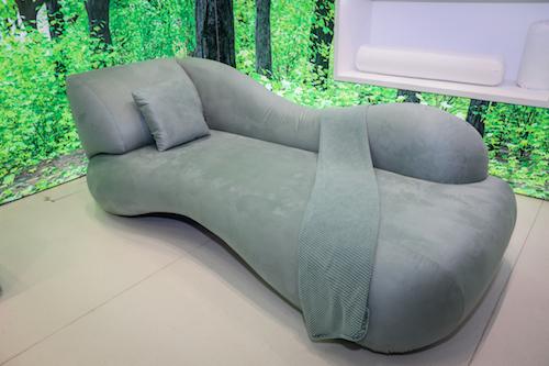 Bộ sofa thư giãn.