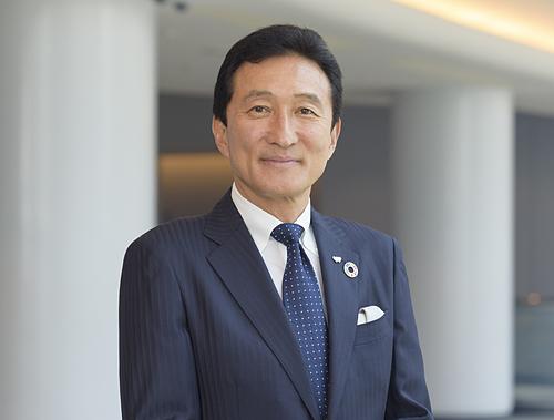 Ông Miki Watanabe – Nhà sáng lập Tập đoàn Watami (Nhật Bản). Ảnh: