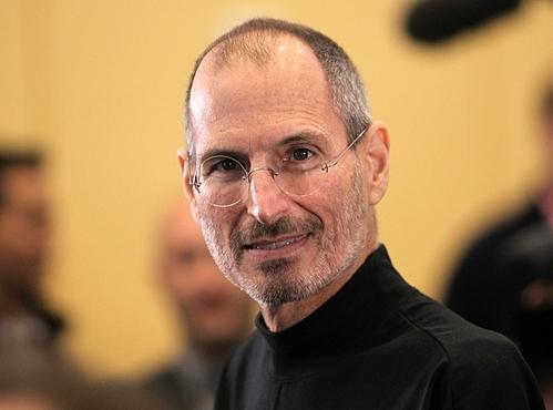 Cố CEO Apple Steve Jobs nổi tiếng với lời khuyên theo đuổi đam mê. Ảnh: Reuters
