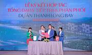 Nam Group hợp tác DKRA Vietnam phân phối dự án Thanh Long Bay