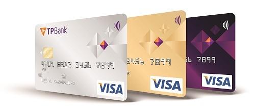 tính năng 3D Secure cho toàn bộ thẻ tín dụng và ghi nợ quốc tế[Caption]