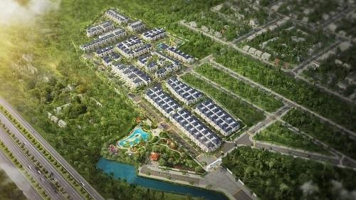 Verosa Park dự kiến mở bán chính thức vào tháng 11/2019, hứa hẹn mở ra không gian sống độc đáo dành riêng cho giới tinh hoa.