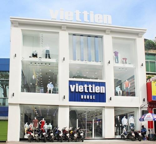 Cửa hàng Việt Tiến tại...