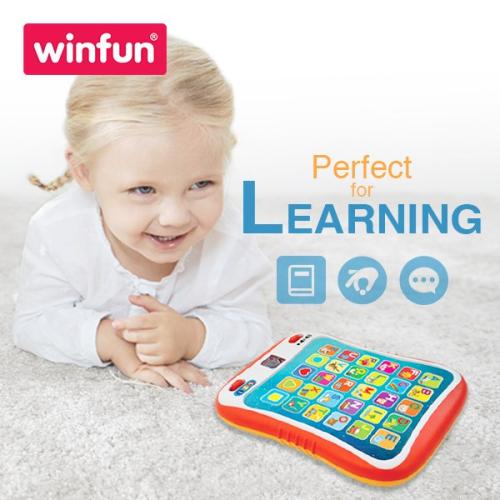 Các loại đồ chơi mang tính giáo dục đượccha mẹ ưa thích.