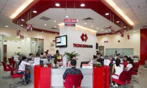 Techcombank số hóa quy trình vay mua nhà