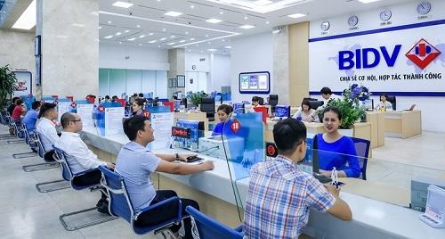 Thông tin chi tiết về chương trình vay vốn của BIDV tại website www.bidv.com.vn.Hotline: 19009247.
