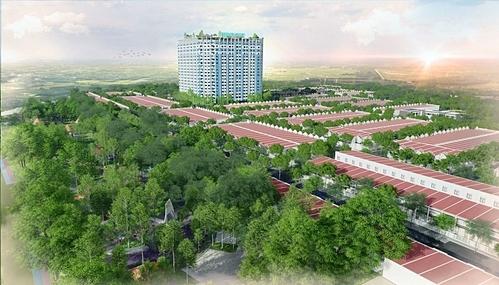 Hiện tại, Đại học Quốc tế Việt Đức đã hoàn thiện xong toàn bộ phần thô của các khu hành chính, học thuật, khu thí nghiệm, thư viện và các công trình tiện ích, các nhà thầu đang đẩy nhanh tiến độ hoàn thiện để có thể đưa vào vận hành dự án trong năm tới.  Ngay cạnh dự án, Thịnh Gia Tower - tổ hợp căn hộ cao cấp đầu tiên của thị xã Bến Cát, được xây dựng để phục vụ nhu cầu lưu trú cho các giảng viên, sinh viên của Đại học Việt Đức cũng  đang triển khai trong khuôn viên khu đô thị Thịnh Gia – khu đô thị đáng sống nhất Bến Cát ở thời điểm hiện tại.