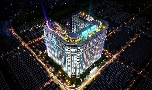 Đây cũng là dự án căn hộ đầu tiên tại Bến Cát, Thủ Dầu Một đầu tư hẳn một khu sky bar, cafe trên cao, trở thành điểm giải trí về đêm cho cư dân. Hiện tại, các căn hộ này có giá bán dự kiến 16.5 – 18 triệu/m2 (tương đương khoảng 800 - 1,2 tỷ/căn cho các căn hộ 1-2 phòng ngủ). Anh Hoàng, một nhà đầu tư căn hộ này cho biết các căn hộ này khi vận hành có thể cho thuê được từ 500 – 600 USD/tháng, tương ứng 12% -14% mỗi năm, vượt trội so với tất cả các căn hộ cho thuê trên thị trường TP.HCM, Thủ Dầu Một, Dĩ An hay Thuận An.