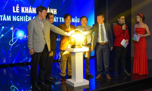 Lễ ra mắt trang thương mại điện tử Viettien Estore