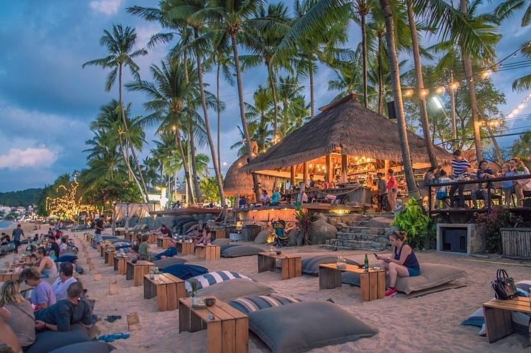 Bạn có thể lựa chọn nghỉ dưỡng nhiều nơi trên thế giới với Pacific Pearl. Ảnh: Pacific Pearl.