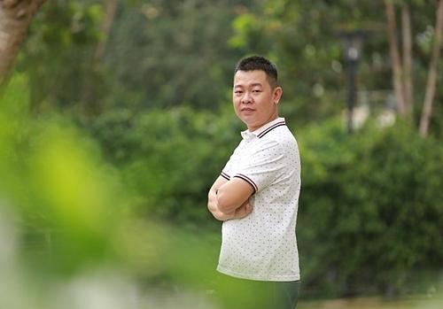 Ông Trương Gia Bảo -