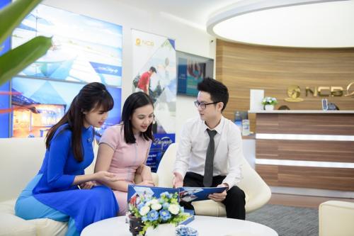 Nhóm sales của NCB được đánh giá là thấu hiểu khách hàng và cộng đồng doanh nghiệp