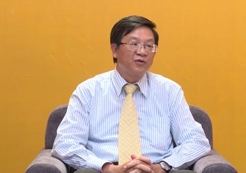 PGS.TS Ngô Đăng Nghĩa chia sẻ về vai trò của tổ yến