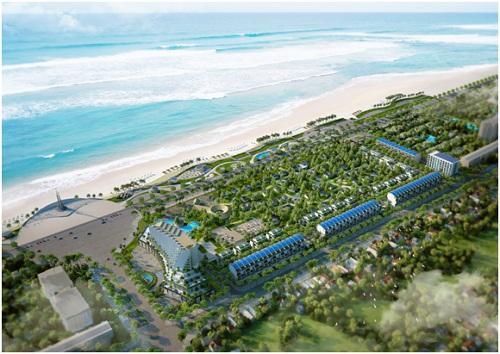 Sau thời của Đà Nẵng, Nha Trang: Đâu là điểm đến mới trên bản đồ bất động sản biển? (xin bài edit) - 2