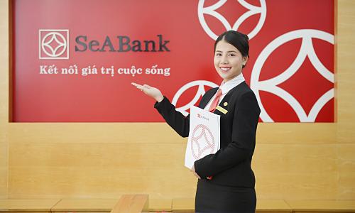 Sở hữu thẻ SeABank Visa Corporate giúp doanh nghiệp đón đầu xu thế không tiêu tiền mặt của thế giới
