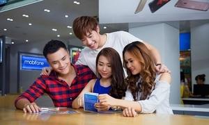 MobiFone tung gói cước mới cho học sinh, sinh viên