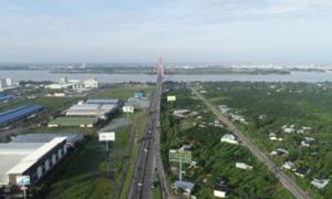 Bất động sản Cần Thơ hưởng lợi từ hạ tầng
