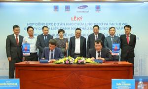 PV Gas lọt top doanh nghiệp nộp thuế lớn nhất Việt Nam