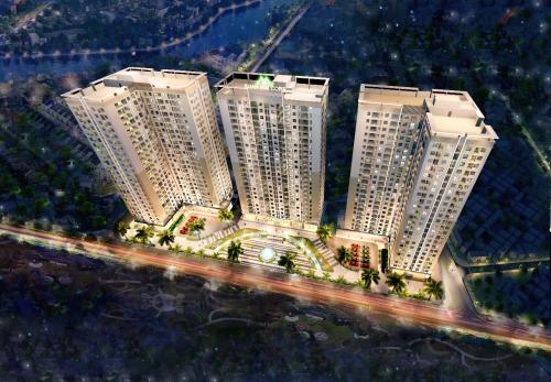 Xuân Mai Corp mở bán Xuân Mai Tower