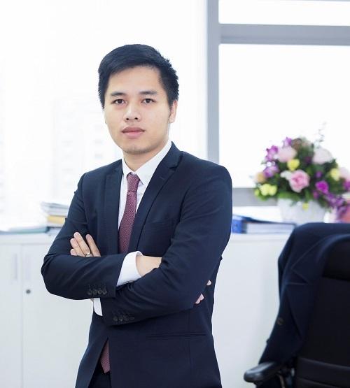 Ông Phạm Hải Đăng – Phó Tổng Giám đốc Tập đoàn GFS.