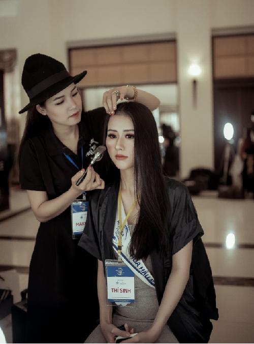 Tại Beauty Zone khách hàng nữ sẽ được trải nghiệm các dịch vụ làm đẹp hoàn toàn miễn phí.