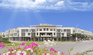 Triển vọng đầu tư bất động sản tại khu đô thị Centa City