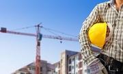 Niêm yết giấy phép xây dựng mới được thi công