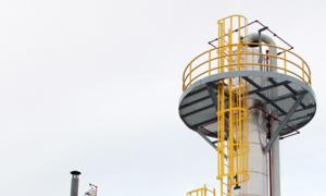 PV Gas đẩy mạnh đầu tư dự án nhiệt điện khí tại Thái Bình