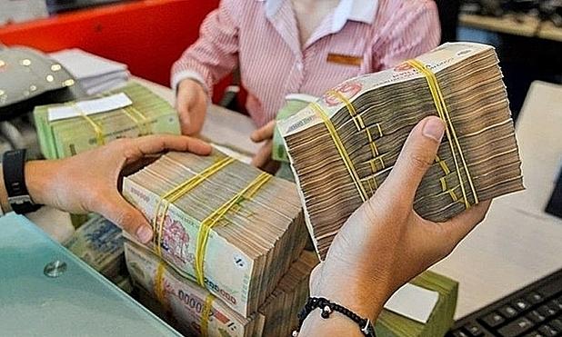 Chính phủ dự định vay thêm gần 500.000 tỷ đồng