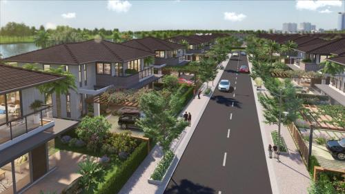 27 năm kiến tạo các khu đô thị của Nam Long - 1