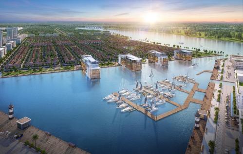 27 năm kiến tạo các khu đô thị của Nam Long - 2