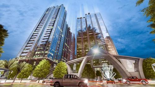 Chính sách thanh toán linh hoạt khi mua căn hộ cao cấp Sunshine City Sài Gòn