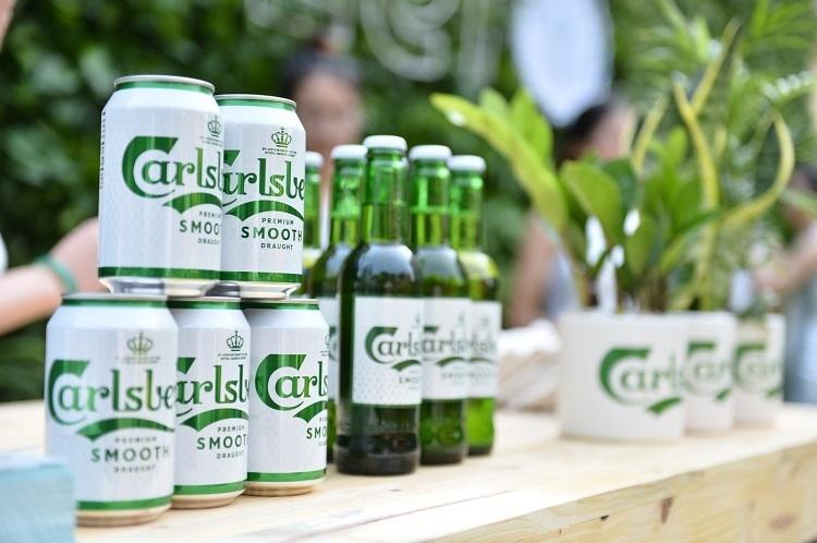 Sự kết hợp giữa Carlsberg Premium Smooth Draught và nắp ZerO2 hứa hẹn giúp nâng tầm trải nghiệm bia cho người tiêu dùng.