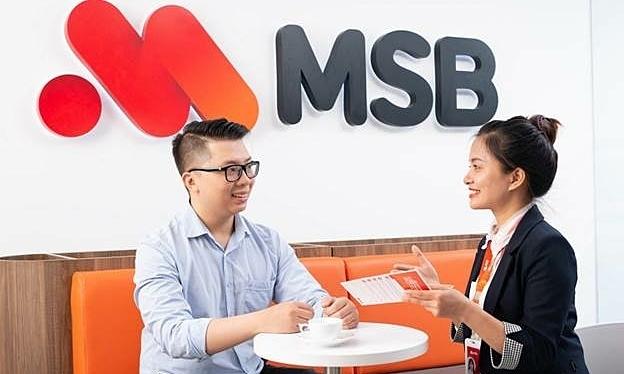 MSB miễn giảm phí chuyển tiền quốc tế cho doanh nghiệp