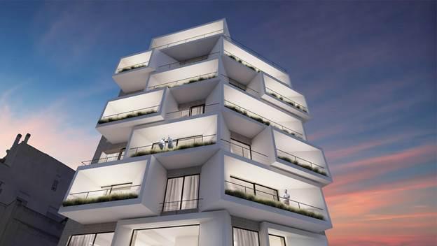 Phối cảnh dự án Art Residences. Nhà đầu tư quan tâm đến dự án và chương trình visa vàng liên hệ với công ty Denzell, đối tác duy nhất tại Việt Nam của Euroterra Capital, qua hotline 0943088808.