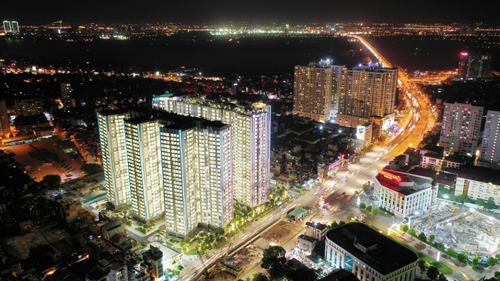 Hiện tại, Imperia Sky Garden triển khai chương trình ưu đãi đặc biệt, dành tặng combo nội thất lên tới 80 triệu đồng cho khách hàng mua căn hộ. Khách hàng nhận ưu đãi chiết khấu lên tới 5%, lãi suất 0%, ân hạn nợ gốc và miễn phí phạt trả nợ trước hạn 12 tháng.