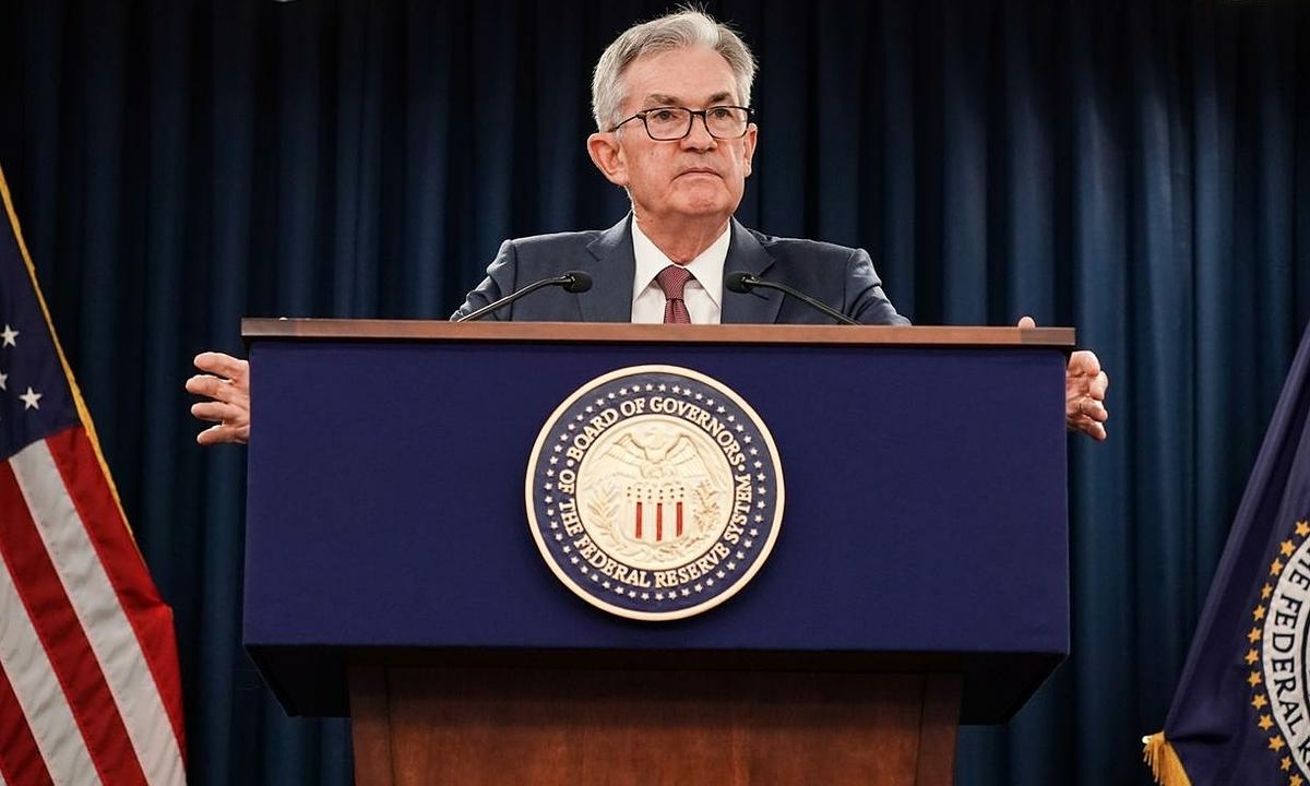 Mỹ hạ lãi suất lần thứ ba trong năm