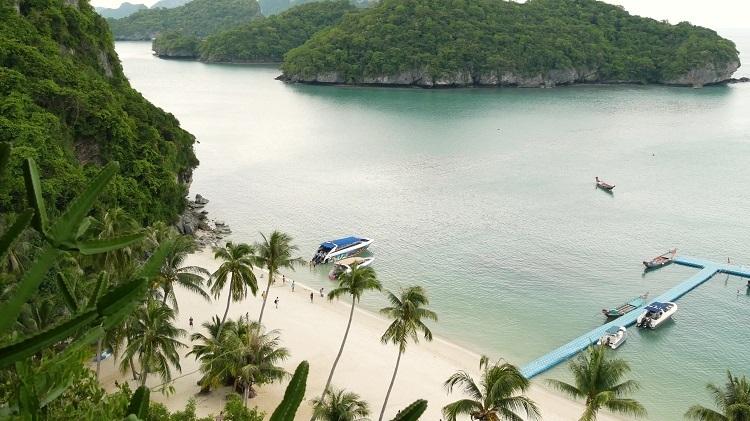 Xu hướng du lịch nghỉ dưỡng thuận tự nhiên đang ngày càng được ưa chuộng.