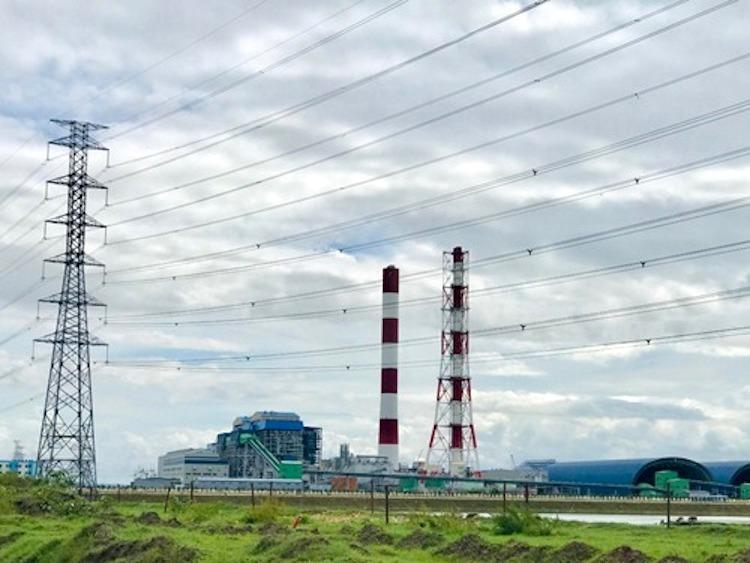 'Việt Nam nên sớm dừng đầu tư nhà máy điện than'