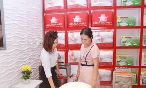 Nệm Ưu Việt kỷ niệm 27 năm thành lập