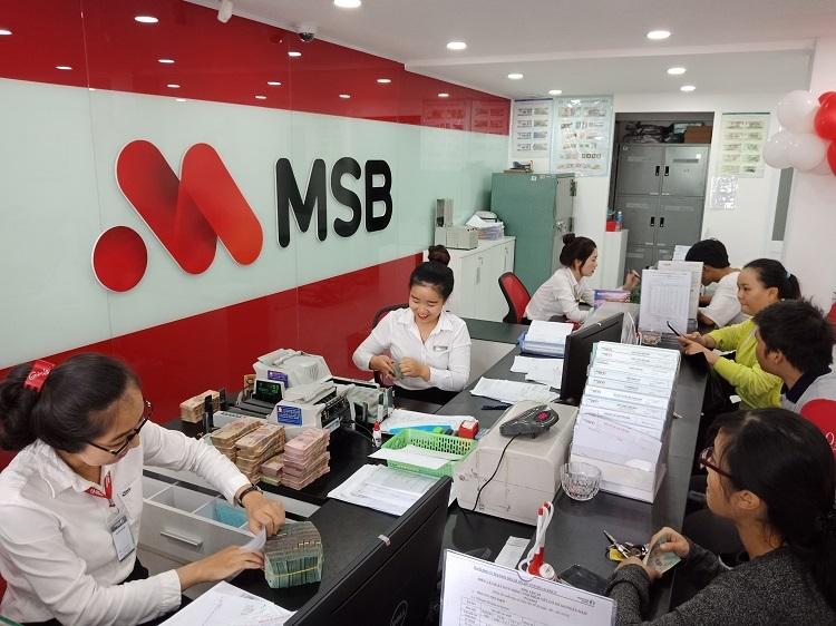 MSB chú trọng nâng cao trải nghiệm khách hàng ở mọi kênh giao dịch.